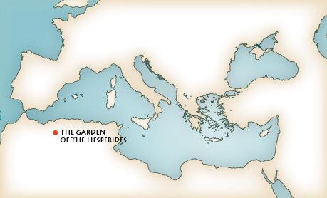 ... The Garden Of The Hesperides*, ...