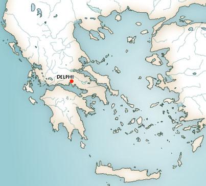 Griechenland Karte Inseln Deutsch.Karten Griechische Mythologie Mythologische Karte Von