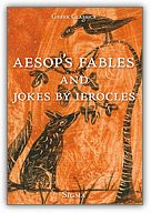 Aesop's Fables and Jokes by Ierocles cover