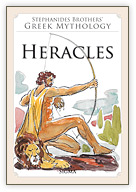 Heracles cover