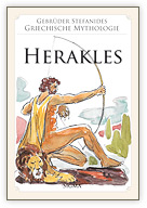 Herakles cover